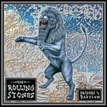 bridges to babylon - the rolling stones