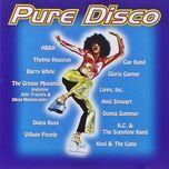 pure disco - v.a