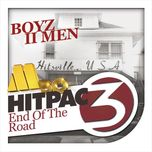 end of the road hit pac - boyz ii men