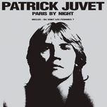 paris by night - patrick juvet