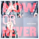 now or never (reissue ep) - roma kenga