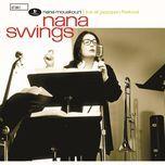nana swings - nana mouskouri