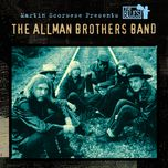 martin scorsese presents the blues: the allman brothers band - the allman brothers band
