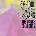 the dance collection - kool & the gang