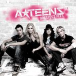 greatest hits - a*teens