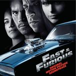 fast & furious (original motion picture soundtrack) - v.a