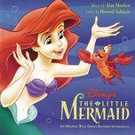the little mermaid (original soundtrack) - v.a