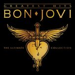 bon jovi greatest hits - the ultimate collection (north american edition) - bon jovi
