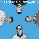 the best of - the housemartins