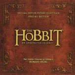 the hobbit: an unexpected journey original motion picture soundtrack - howard shore