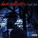 real talk - dave hollister
