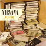 sliver - the best of the box - nirvana