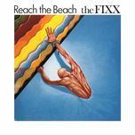 reach the beach - the fixx