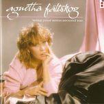 wrap your arms around me (2005 bonus tracks) - agnetha faltskog