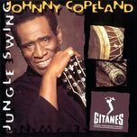 jungle swing - johnny copeland