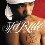 pain is love - ja rule