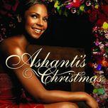 ashanti's christmas - ashanti
