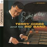 swing is here - terry gibbs