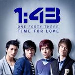 time for love - 1:43