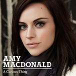 a curious thing (deluxe version) - amy macdonald