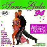 tanz gala '94 - orchester ambros seelos