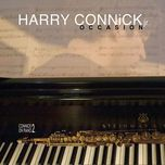 occasion - harry connick jr