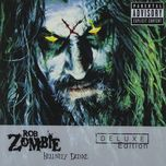 hellbilly (deluxe edition) - rob zombie