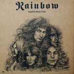 long live rock n roll - ritchie blackmore's rainbow