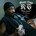 r&g (rhythm & gangsta): the masterpiece - snoop dogg