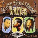 who? - tony! toni! tone!