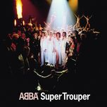 super trouper - abba