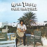 afro temple - sabu martinez