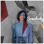 somebody that i used to know (remixes) - gotye