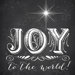 christmas joy to the world - v.a