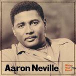 warm your heart - aaron neville