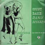 dance session - count basie