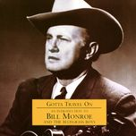 an introduction to bill monroe & the bluegrass boys - bill monroe