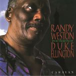 portraits of duke ellington - randy weston