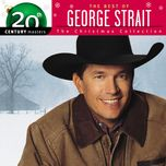 20th century masters: christmas collection: george strait - george strait