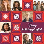 disney channel holiday playlist - v.a