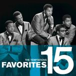 favorites - the temptations
