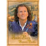 romantic paradise- international album - andre rieu