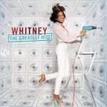 whitney - the greatest hits - whitney houston