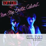 non stop erotic cabaret  (deluxe edition) - soft cell