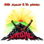 uprising - bob marley, the wailers