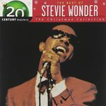 best of 20th century masters (the christmas collection) - stevie wonder