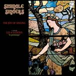les quatre saisons - the swingle singers