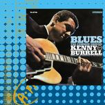 blues - the common ground - kenny burrell