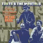 funky kingston / in the dark - toots & the maytals