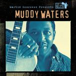 martin scorsese presents the blues: muddy waters - muddy waters